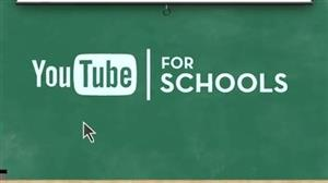 YouTube for Schools Image